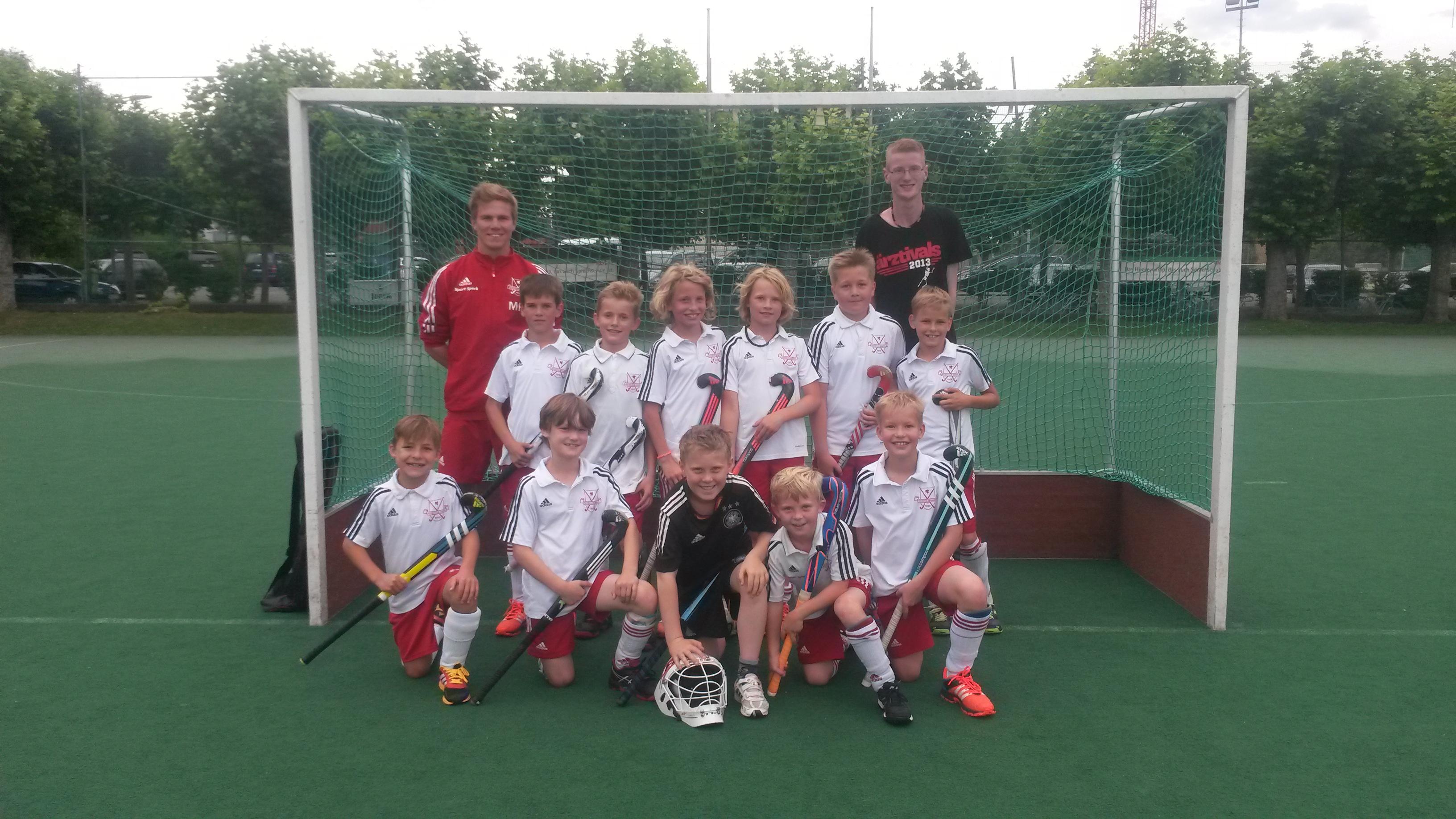 ^ rchiv - Hockey-lub Kassel e.V.